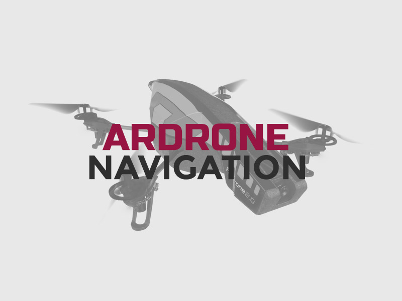 Ardrone with Cylon js